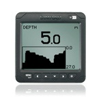 IS20 Simrad Graphical marine instrument